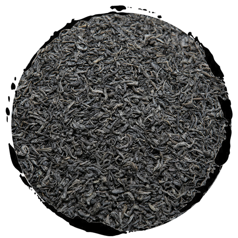 Wholesale High-quality Pleasant Tasty Chunmee Green Tea