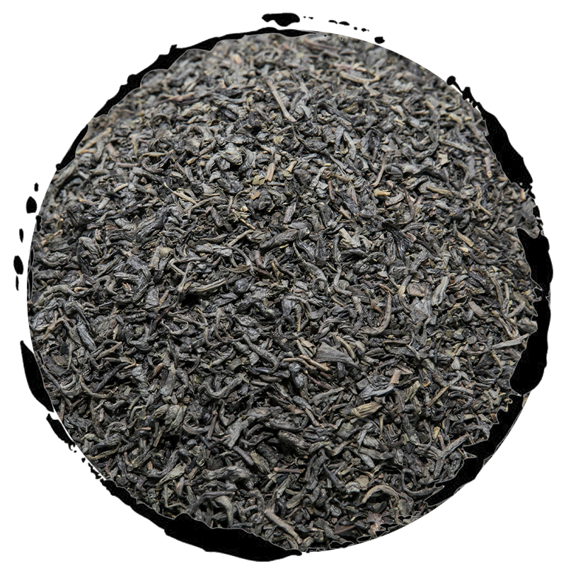 Health Organic Tea Factory Low Price China Green Tea Chunmee